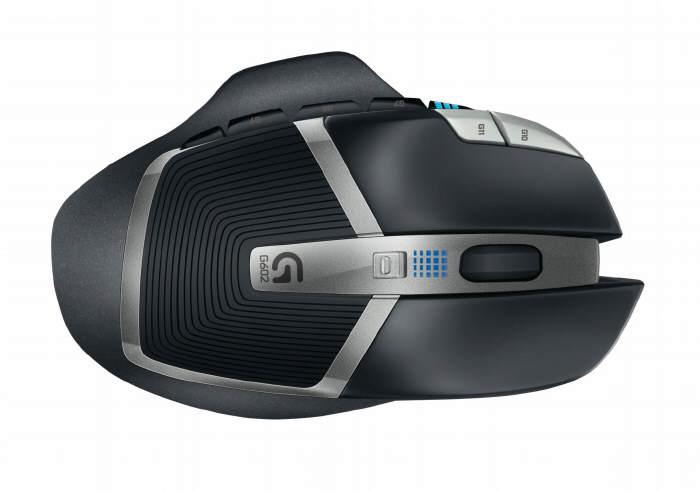mysz G602