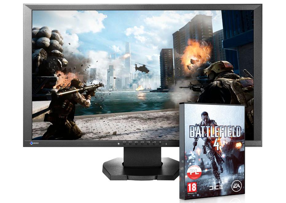 monitor dla graczy eizo 240hz